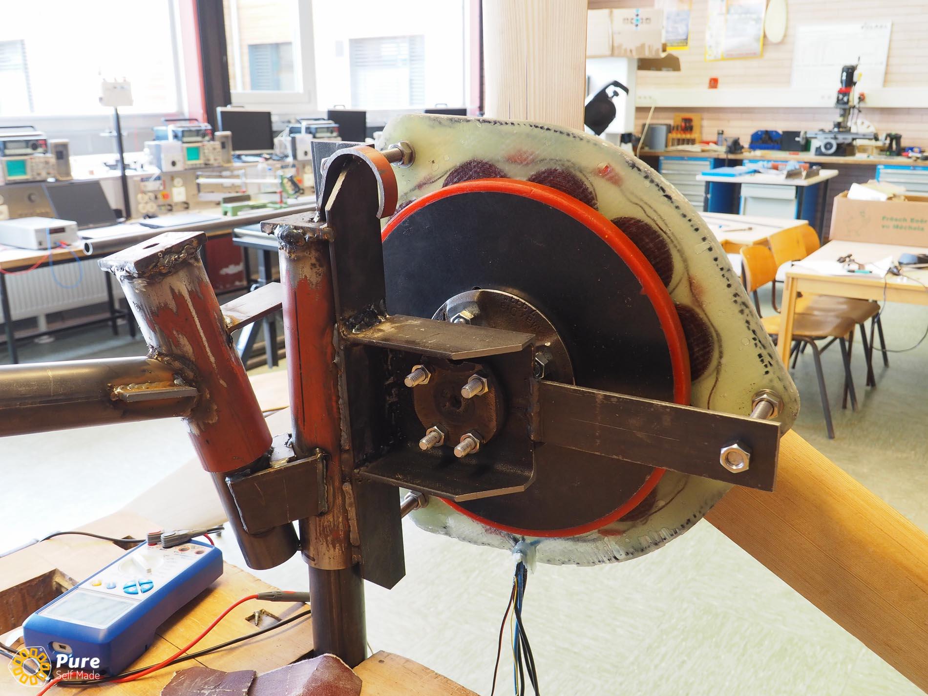 DIY Piggott Wind Turbines – Background information – PureSelfMade